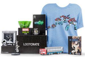 loot crate box image