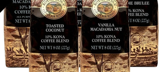 Hawaii Coffee Company subscription box