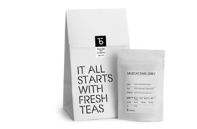 teabox subscription box