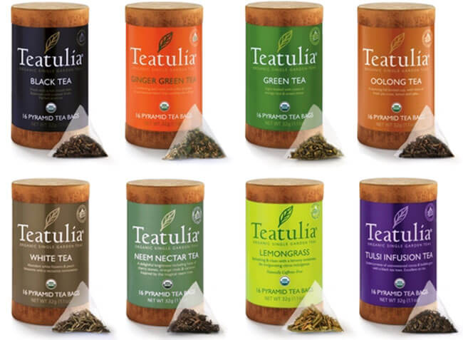teatulia subscription box