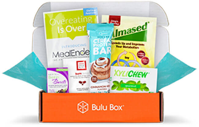 Bulu Box subscription boxes