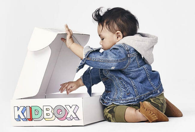 kidbox subscription boxes
