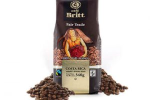 cafe britt box image
