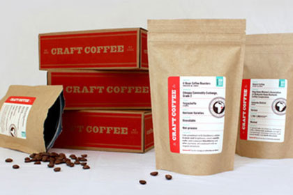 craft coffee box image