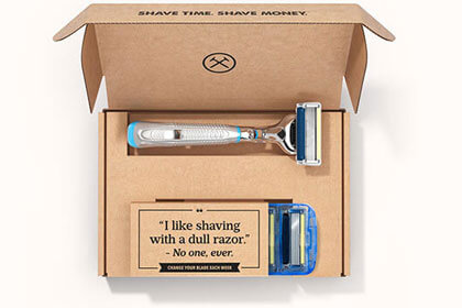 Dollar Shave Club Review Updated May 2019