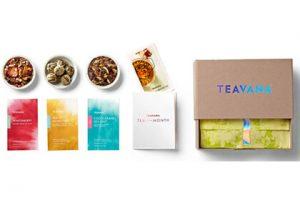 teavana box image