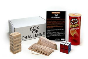 Box Of Challenge subscription image