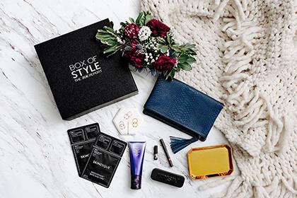 Box Of Style box image
