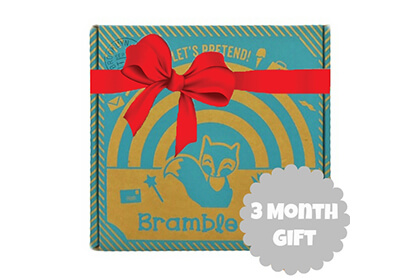 Bramble Box image