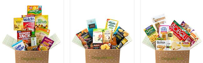 Degustabox image