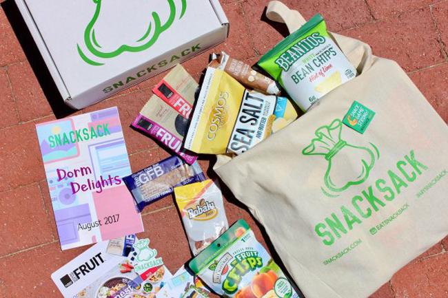 SnackSack image