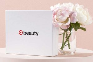 Target Beauty image