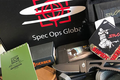 spec ocs global box