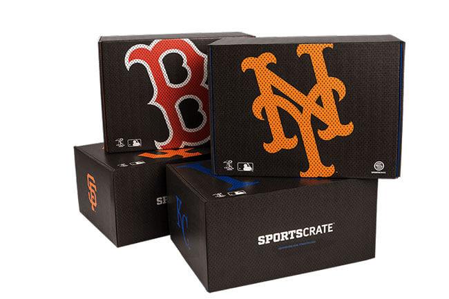 sports crate