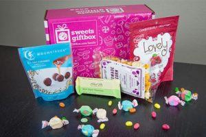 sweets giftbox