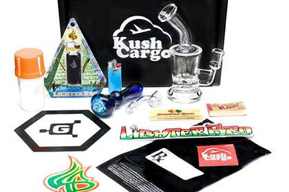 Kush Cargo box image