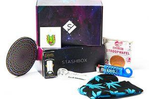 Stashbox image
