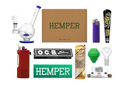 hemper box image