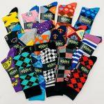 Exec Socks box