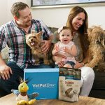 VetPet Box subscription box
