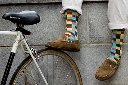 soul socks box