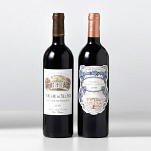 Bordeaux Series Club