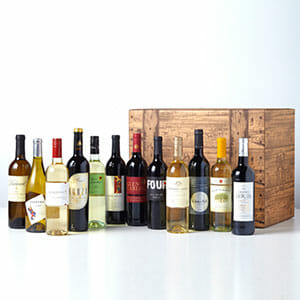 Case Series Wine Club