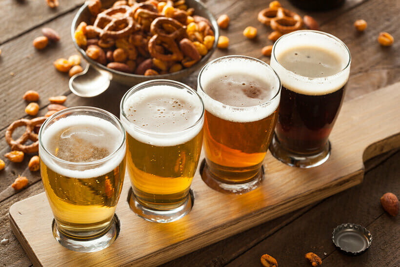 Best Beer Clubs