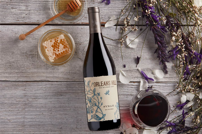 Revel Wine Club Orleans Hill bottle wine