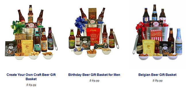 beer gift club pricing